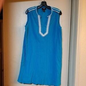 Patio Casual House Dress